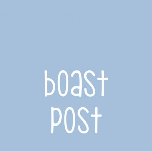 BoastPost Button