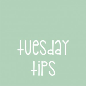 TuesdayTips Button